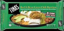 Burritos product image.