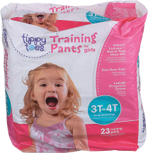 Tippy Toes product image.
