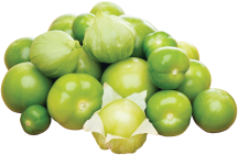 Tomatillos product image.
