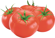Red Ripe Tomatoes product image.