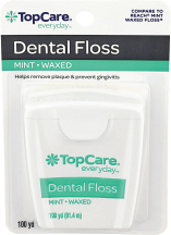 Toothbrushesor Floss product image.