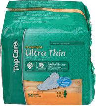 Maxi Pads product image.