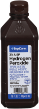 Hydrogen Peroxide product image.