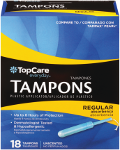 Feminine Care product image.