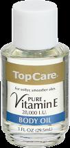 Vitamin E Oil product image.