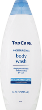 Top Care 23.6-24 oz. Body Wash product image.