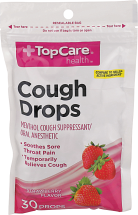 Cough Drops product image.