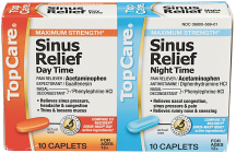 Sinus Relief product image.