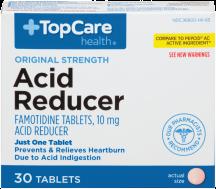 Acid Reducer product image.
