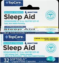 Sleep Aid product image.