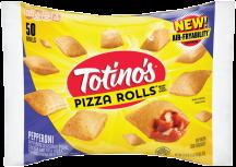 frozen Snacks product image.