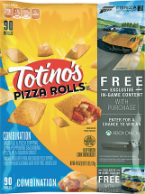 Pizza Rolls product image.
