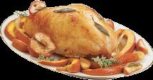 Turkey Breast product image.