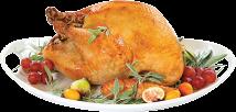 Fresh Turkey product image.