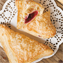 Pastries product image.