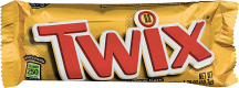 Hershey's or M&M Mars Standard Size Select Varieties Candy Bars product image.
