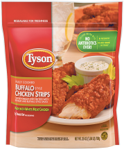 Chicken product image.