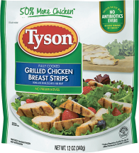 Grilled Chicken  product image.