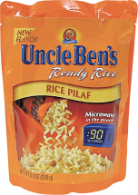 Uncle Bens  product image.