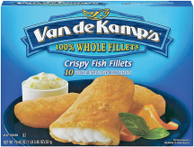Fish product image.