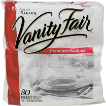 Napkins or Plates product image.