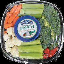 Veggie Tray product image.