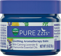 PURE zzzs balm product image.