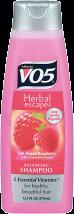 Alberto Vo5 12.5 oz. Select Varieties Hair Care product image.
