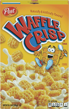 Post 11-16.5 oz. Select Varieties Cereal product image.