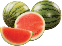 Watermelon product image.
