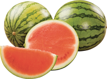 Seedless Watermelon product image.