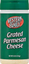Parmesan Cheese product image.
