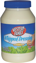 Western Family 30 oz. Select Varieties Mayonnaise product image.