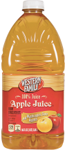 Western Family 96 oz. Apple Juice or Cider product image.