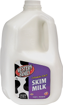 Gallon Milk product image.