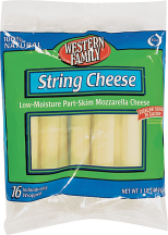 String Cheese product image.