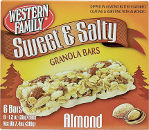 Western Family 6-12 ct. Select Varieties Snacks product image.