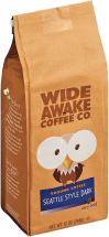 Wide Awake 12 oz. or 12 ct. Select Varieties Coffee product image.