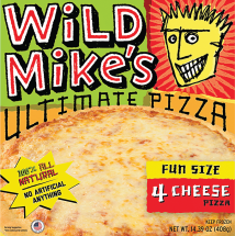 Ultimate Pizza product image.