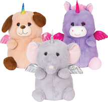 Plush Animals product image.