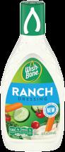 Wish-Bone 12-15 oz. Select Varieties Dressing product image.