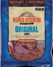 Jerky product image.