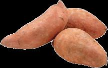Yams or Sweet Potatoes product image.