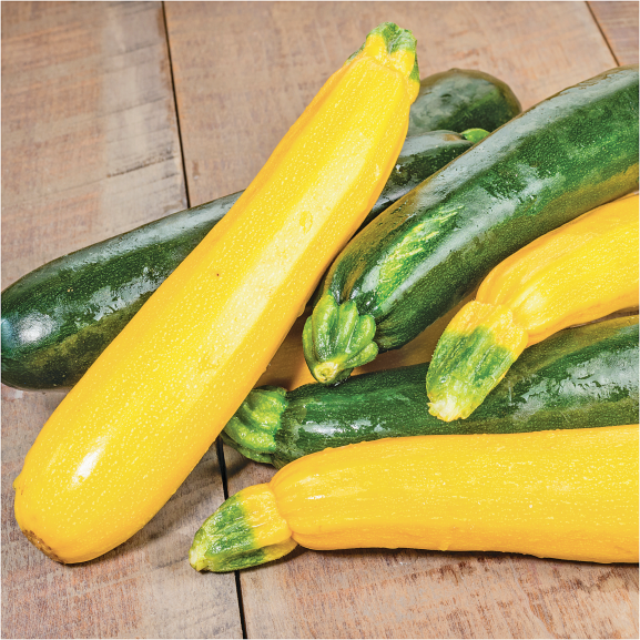 Zucchini or Yellow product image.