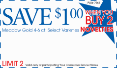 $1.49-50¢ Coupon product image.