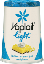 Yoplait 4-6 oz. Select Varieties Yogurt product image.