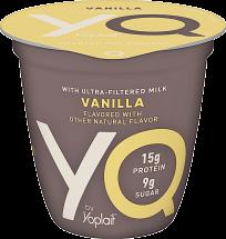 YQ Yogurt product image.