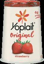 Yoplait 4-6 oz. Select Varieties Yogurt product image.