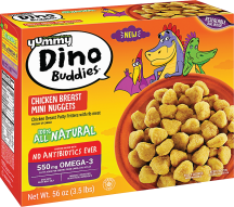 Dino Buddies product image.
