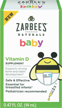 Baby Vitamins product image.